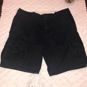 Men's Abercrombie & Fitch Cargo Shorts